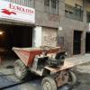 Tareas que han de llevar a cabo las comunidades de vecinos a la hora de realizar obras de construcción.