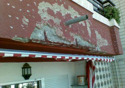 Rehabilitación Elche Alicante