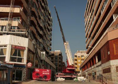 rehabilitacion edificios elche alicant