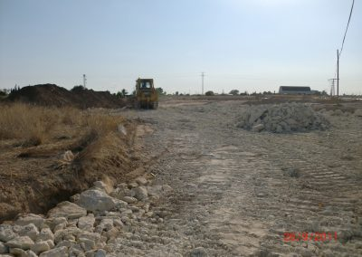 OBRA CIVIL ELCHE ALICANTE
