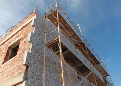 edificacion civil construcción