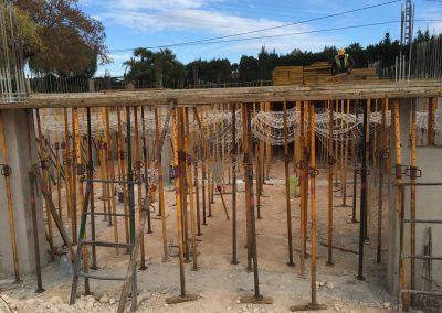 edificación vivienda unifamiliar