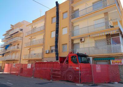 impermeabilización de viviendas