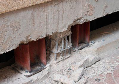 refuerzo de estructuras tras el terremoto (13)