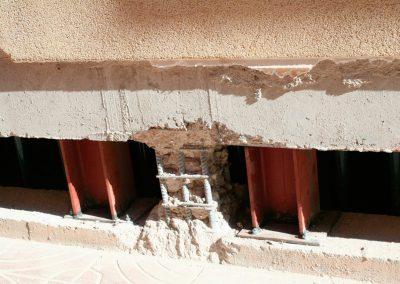 refuerzo de estructuras tras el terremoto (15)