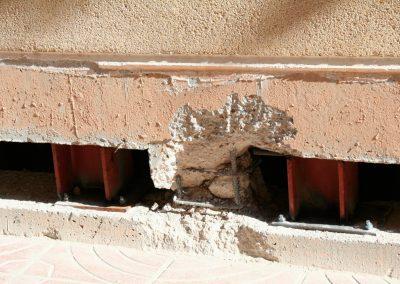 refuerzo de estructuras tras el terremoto (16)