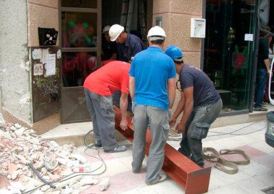 refuerzo de estructuras tras el terremoto (8)